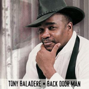 Tony Baladere 歌手頭像