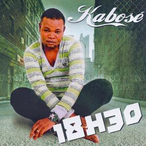Kabosé 歌手頭像