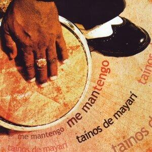 Taínos de Mayarí 歌手頭像