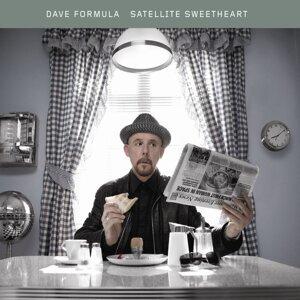 Dave Formula 歌手頭像