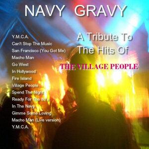 Navy Gravy 歌手頭像
