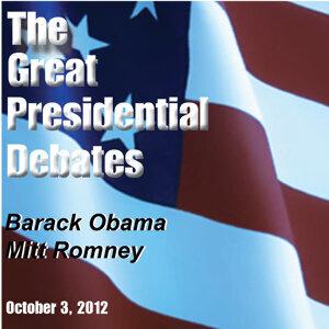 Barack Obama 歌手頭像