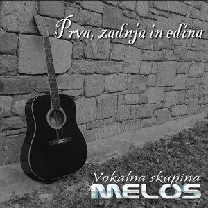 Melos 歌手頭像