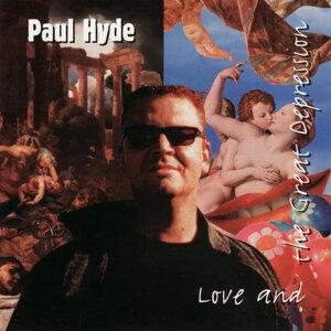 Paul Hyde 歌手頭像