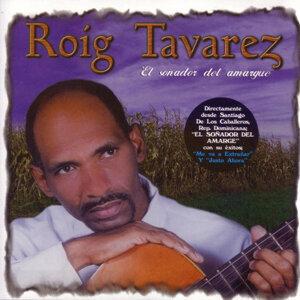 Riog Tavarez 歌手頭像