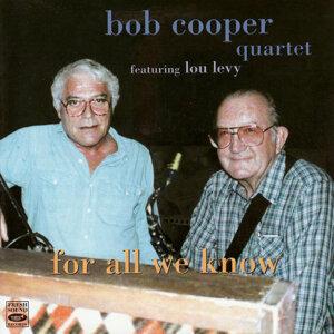 Bob Cooper Quartet 歌手頭像