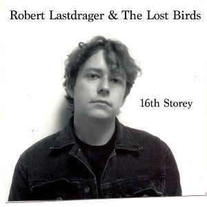 Robert Lastdrager & The Lost Birds 歌手頭像