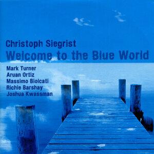 Christoph Siegrist 歌手頭像