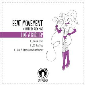 Beat Movement 歌手頭像