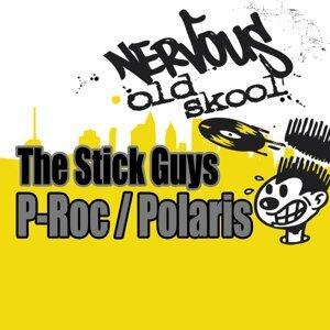 The Stick Guys 歌手頭像