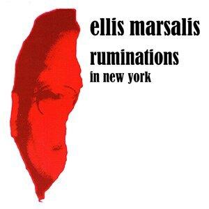 ELLIS MARSALIS 歌手頭像