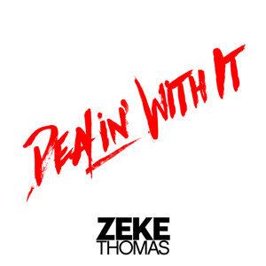 Zeke Thomas 歌手頭像