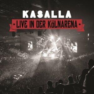 Kasalla 歌手頭像