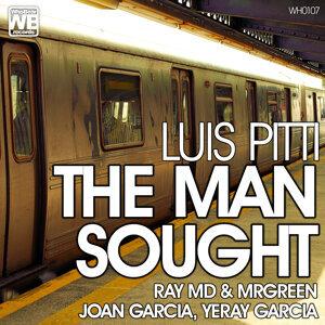 Luis Pitti 歌手頭像