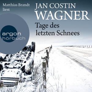 Jan Costin Wagner 歌手頭像