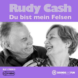 Rudy Cash