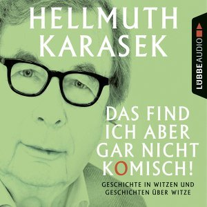 Hellmuth Karasek 歌手頭像