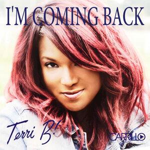 Terri B! 歌手頭像