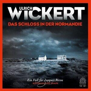 Ulrich Wickert 歌手頭像