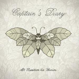 Captain's Diary 歌手頭像