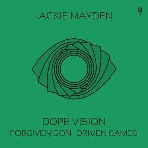 Jackie Mayden 歌手頭像