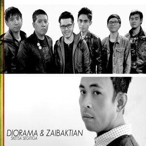 Diorama, Zaibaktian 歌手頭像
