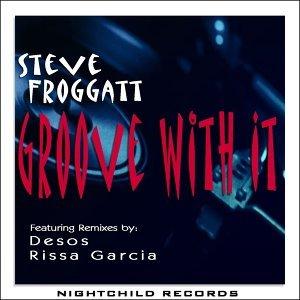 Steve Froggatt 歌手頭像