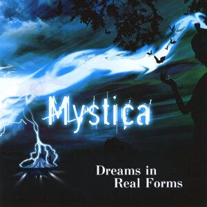 Mystica 歌手頭像