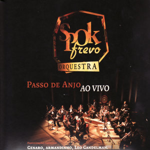 SpokFrevo Orquestra 歌手頭像