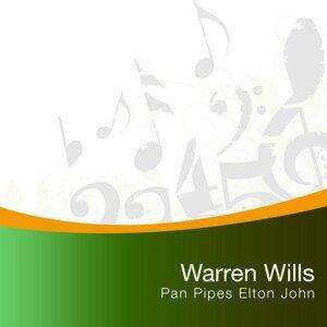 Warren Wills (華倫威爾斯) 歌手頭像