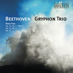 The Gryphon Trio 歌手頭像