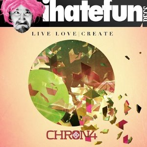 Chron4 歌手頭像