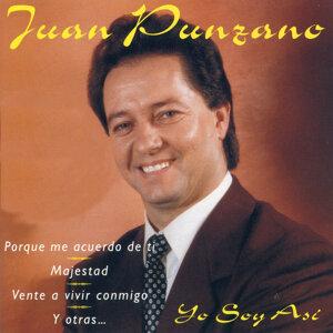Juan Punzano 歌手頭像