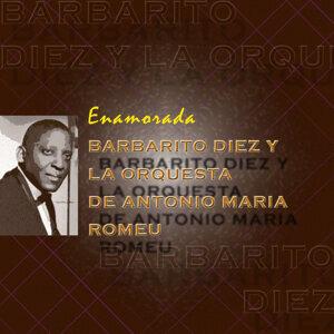 Barbarito Diez y la Orquesta de Antonio Maria Romeu