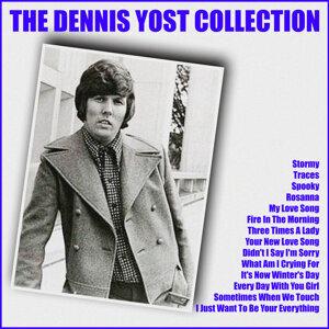 Dennis Yost 歌手頭像