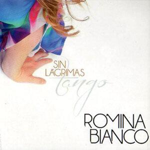 Romina Bianco 歌手頭像