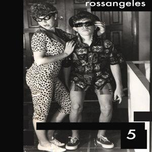 Rossangeles 歌手頭像