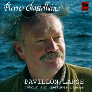 Pierre Chastellain 歌手頭像
