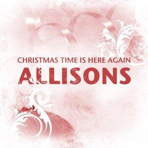 Allisons 歌手頭像