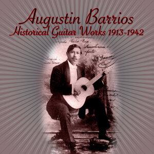 Augustin Barrios 歌手頭像