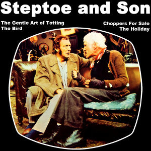 Steptoe & Son 歌手頭像
