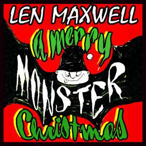 Len Maxwell 歌手頭像