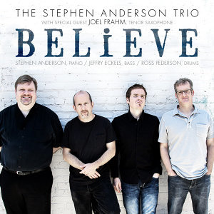 The Stephen Anderson Trio 歌手頭像