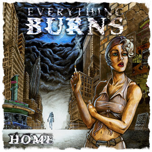 Everything Burns 歌手頭像