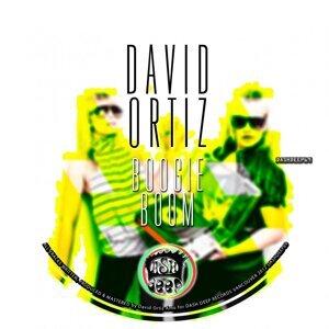 David Ortiz 歌手頭像