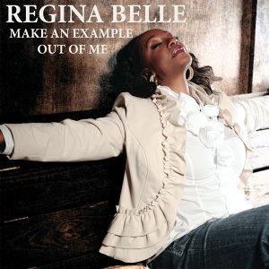 Regina Belle (瑞姬娜貝爾) 歌手頭像