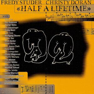 Fredy Studer-Christy Doran 歌手頭像