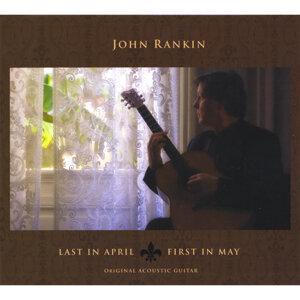 John Rankin 歌手頭像
