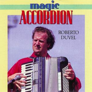 Roberto Duvel 歌手頭像
