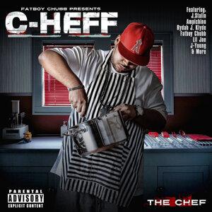 C-Heff 歌手頭像
